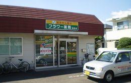 フラワー薬局 池田店