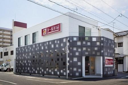 オール薬局 鶴形店